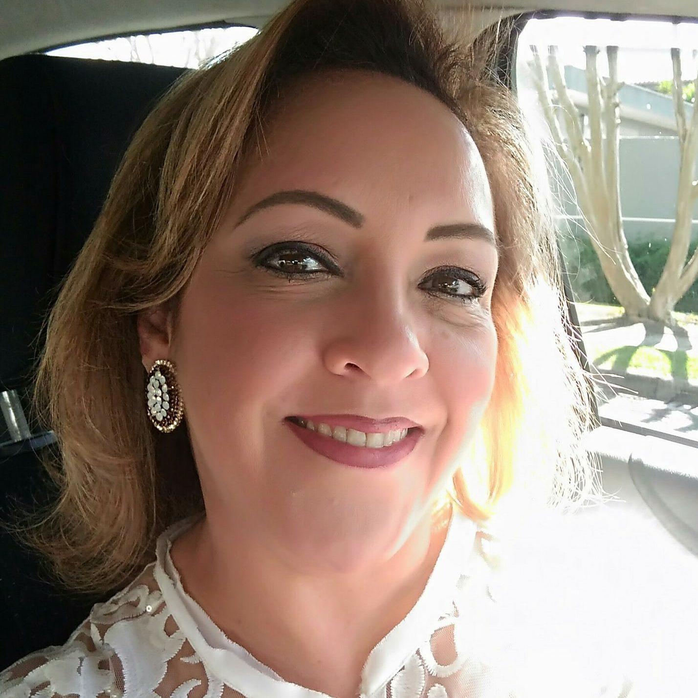 Ana Paula Cruz Ramos - foto